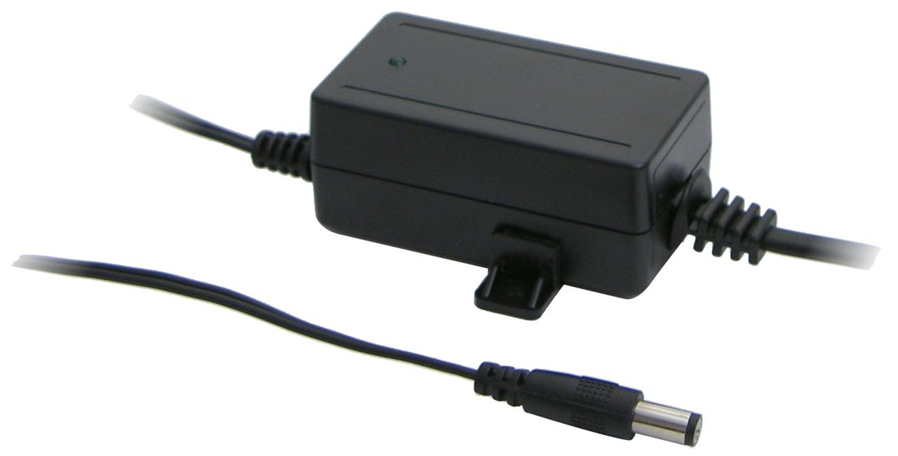 zasilacz impulsowy do kamer PSD12010