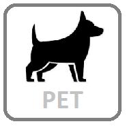 odporność PET