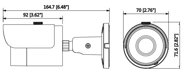 IPC-HFW1230S-wymiary