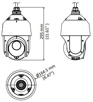 DS-2AE4225TI-D-wymiary
