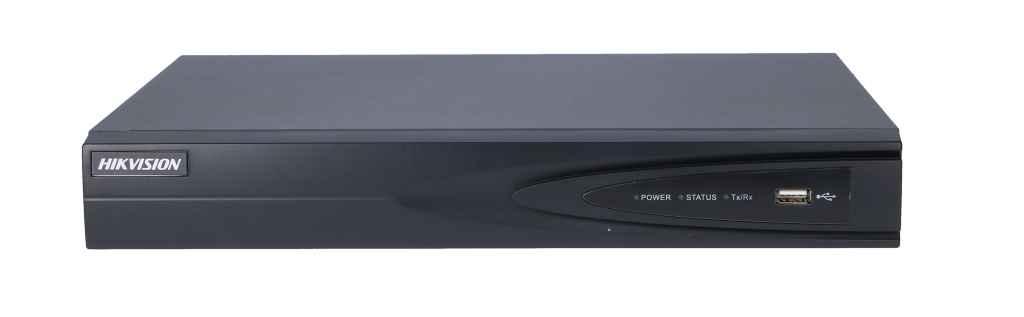 rejestrator IP HIKVISION DS-7604NI-K1
