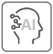 technologia sztucznej inteligencji w kamerze